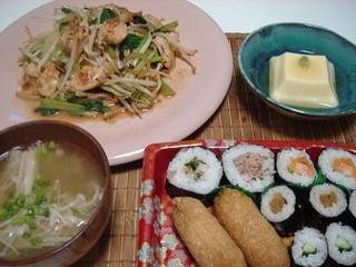 ササミと野菜のラー油マヨ炒め.jpg